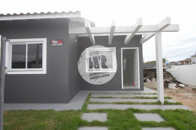 Casa com 2 dormitórios à venda, 48 m² por R$ 220.000,00 - Riviera - Matinhos/PR - Foto 17