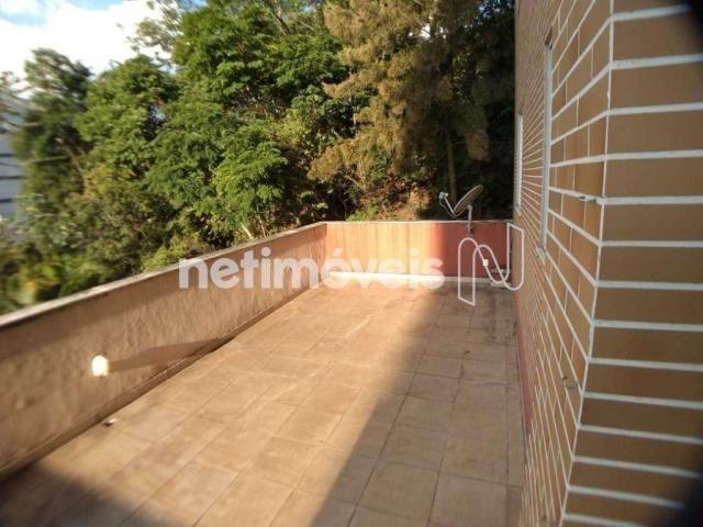 Loja comercial à venda com 3 dormitórios em Honório bicalho, Nova lima cod:832654 - Foto 15