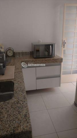 Casa à venda com 4 dormitórios em Itapoã, Belo horizonte cod:640711 - Foto 8