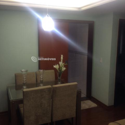 Apartamento à venda com 2 dormitórios em Santa mônica, Belo horizonte cod:623671