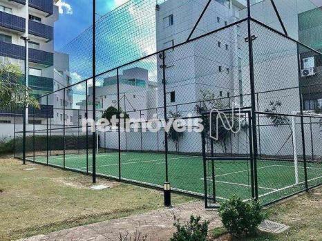 Apartamento à venda com 2 dormitórios em Castelo, Belo horizonte cod:839106 - Foto 18