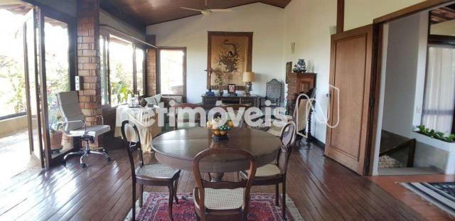 Casa à venda com 4 dormitórios em Jardim atlântico, Belo horizonte cod:828960 - Foto 7