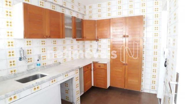Apartamento à venda com 3 dormitórios em Caiçaras, Belo horizonte cod:354161 - Foto 16