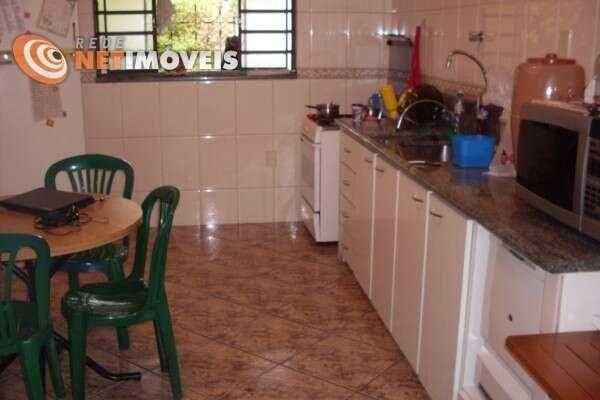 Casa à venda com 4 dormitórios em Itatiaia, Belo horizonte cod:365585 - Foto 5