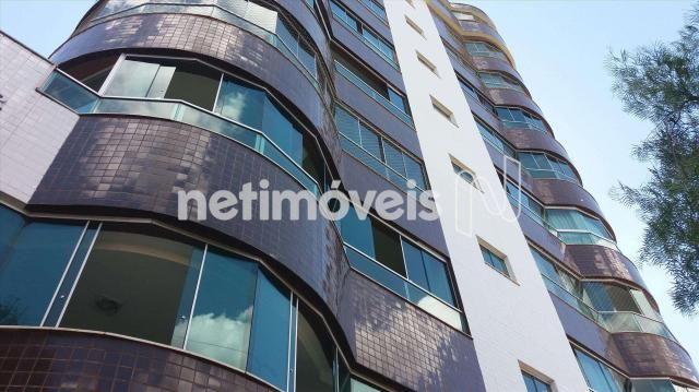 Apartamento à venda com 4 dormitórios em Castelo, Belo horizonte cod:131599 - Foto 2