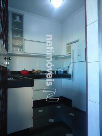Casa à venda com 3 dormitórios em Céu azul, Belo horizonte cod:758462 - Foto 13