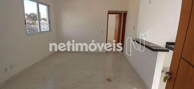 Apartamento à venda com 2 dormitórios em Caiçaras, Belo horizonte cod:813331 - Foto 3