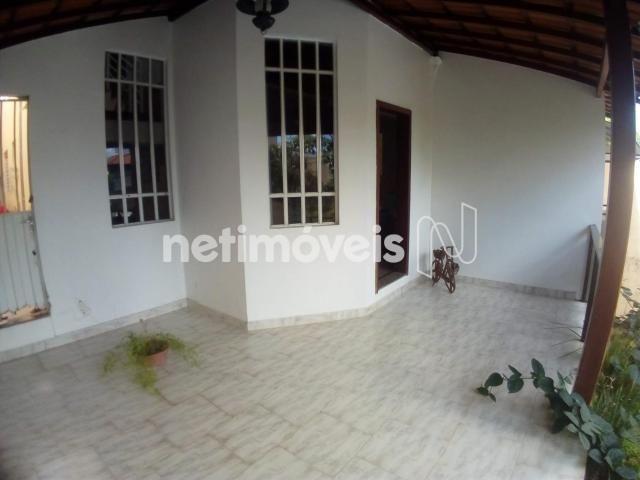 Casa à venda com 5 dormitórios em Dona clara, Belo horizonte cod:740521 - Foto 14
