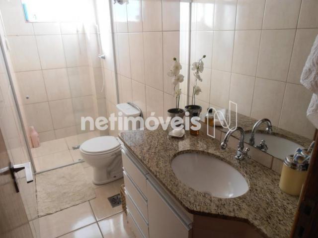 Apartamento à venda com 2 dormitórios em Castelo, Belo horizonte cod:122859 - Foto 16