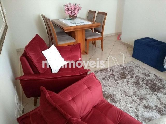 Apartamento à venda com 2 dormitórios em Manacás, Belo horizonte cod:827794 - Foto 3