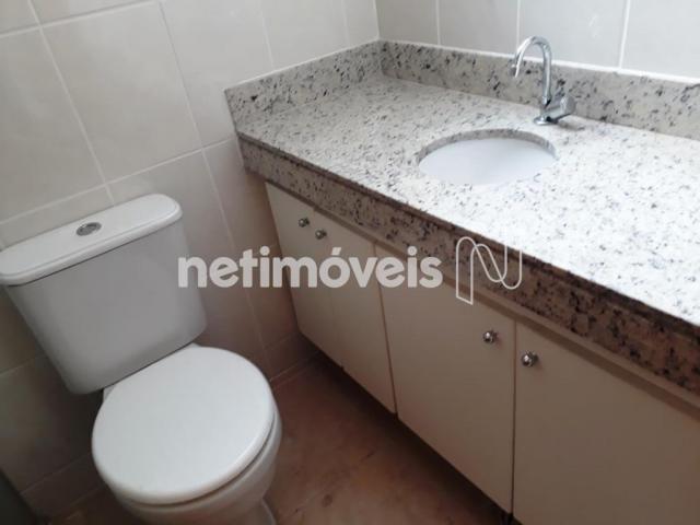 Apartamento à venda com 2 dormitórios em Castelo, Belo horizonte cod:53000 - Foto 12