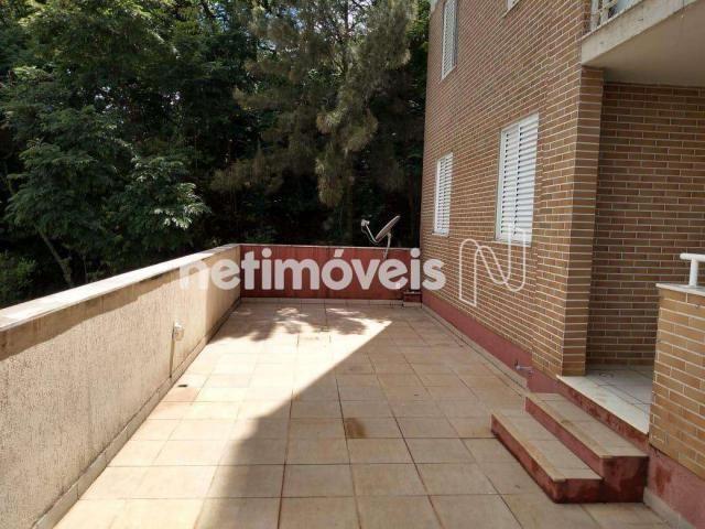 Loja comercial à venda com 3 dormitórios em Honório bicalho, Nova lima cod:832654 - Foto 17