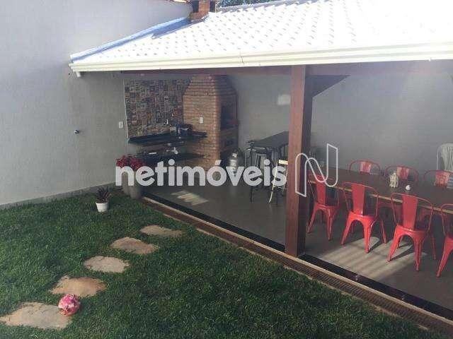 Casa à venda com 3 dormitórios em Santa amélia, Belo horizonte cod:666196 - Foto 2