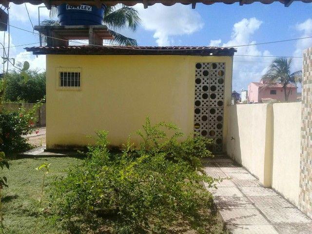 Vende-se casa na praia de TAMANDARÉ  - Foto 3