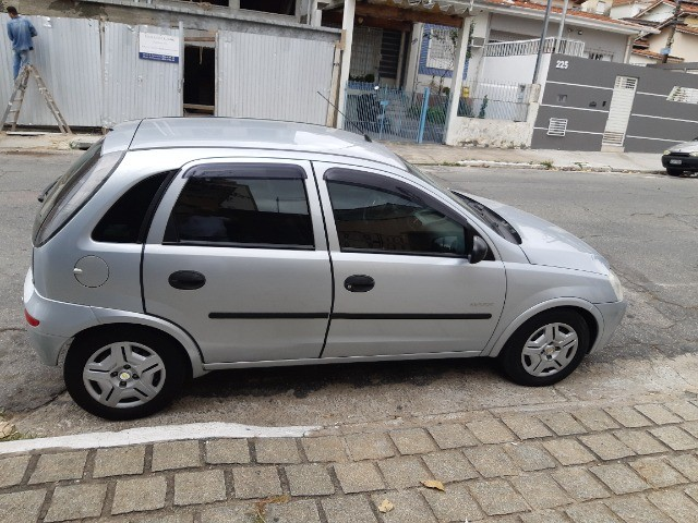 Corsa Hatch Maxx 1.4 2009 - Foto 10