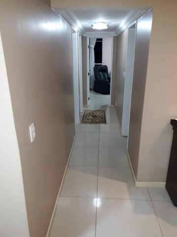 Apartamento com 3 dormitórios à venda, 121 m² por R$ 450.000,00 - Dionisio Torres - Fortal - Foto 8