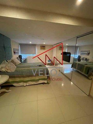 Casa à venda com 3 dormitórios em Laranjeiras, Rio de janeiro cod:LACA30043 - Foto 8