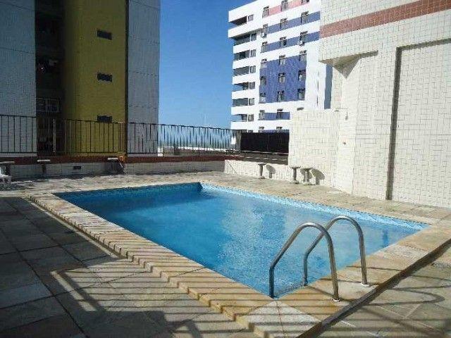 CB-Apartamento em Olinda, 03 quartos na beira Mar de Olinda * - Foto 6