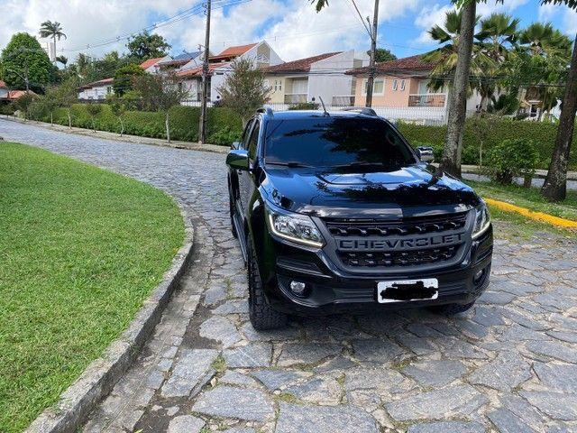 S10 LTZ turbo diesel 2019 único dono