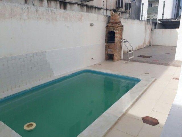 Apartamento de 01 quarto no bancários, com piscina churrasqueira e salão de festas - Foto 16