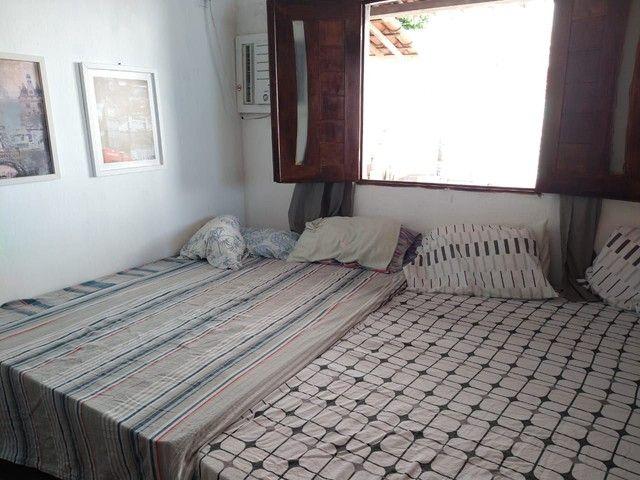 Aluga se casa na Barra de São Miguel  - Foto 4