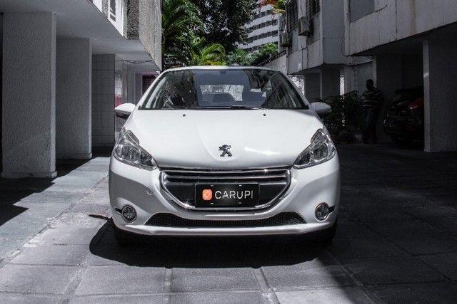 Peugeot 208 Active 1.5 8V Flex - Foto 2