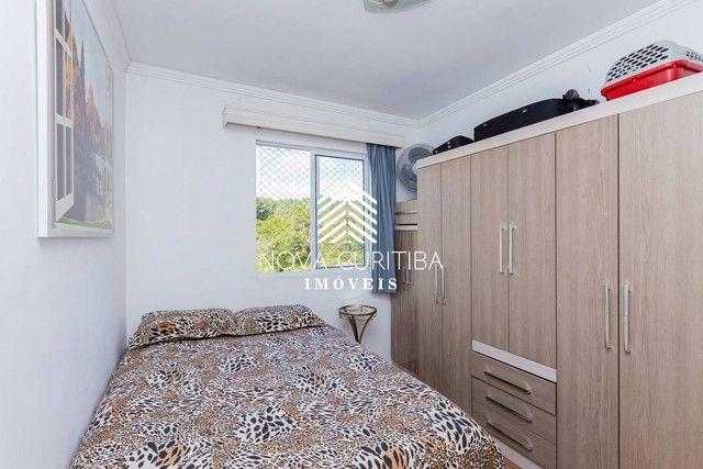 Apartamento para venda possui 47 metros quadrados com 2 quartos em Tanguá - Almirante Tama - Foto 18