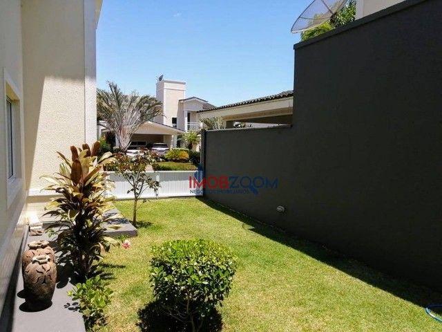 Linda casa duplex em condomínio no Eusébio - Foto 11