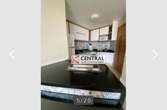 Apartamento com 1 dormitório à venda, 61 m² por R$ 375.000,00 - Patamares - Salvador/BA - Foto 19