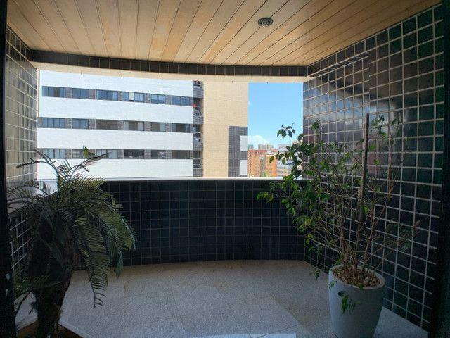 Amplo e ótimo 3 quartos na Ponta Verde ! - Foto 9