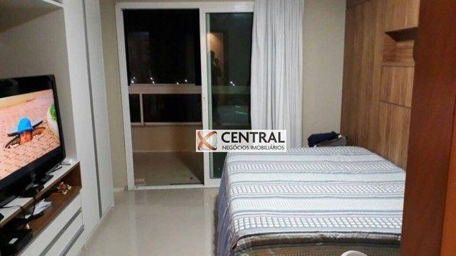 Apartamento com 1 dormitório à venda, 61 m² por R$ 375.000,00 - Patamares - Salvador/BA - Foto 10