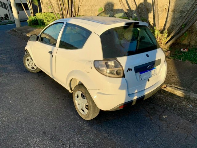 Ford Ka 1.0 12/13