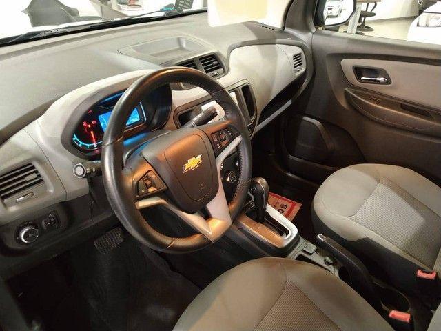 SPIN 2016/2016 1.8 LTZ 8V FLEX 4P AUTOMÁTICO - Foto 6