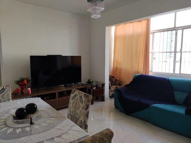 Venda de apartamento com 2 dormitórios, mais dependência completa, 92 m² por R$265,000     - Foto 5