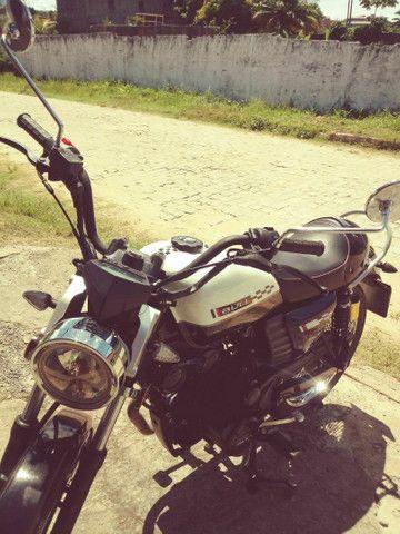 Moto 200cc - Foto 3