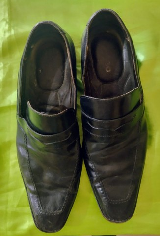 Sapatos socias - Foto 2