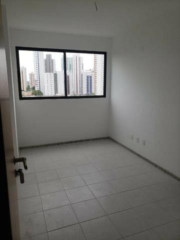 (L)Lindo apartamento de 02 quartos 1 Suíte em Casa Amarela - Imperdível - Foto 6