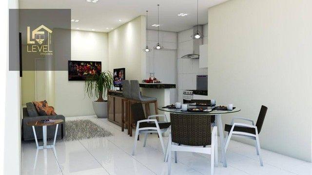 Casa com 2 dormitórios à venda, 77 m² por R$ 163.000,00 - Lt Parque Veraneio - Aquiraz/CE - Foto 8