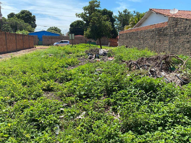 Terreno à venda, 360 m² por R$ 60.000,00 - Nova Esperança I - Cuiabá/MT - Foto 5