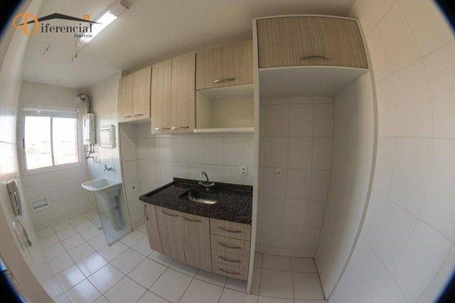 Apartamento à venda, 55 m² por R$ 299.900,00 - Fanny - Curitiba/PR - Foto 6
