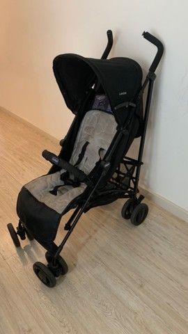 Carrinho de passeio para bebê chicco - Foto 2