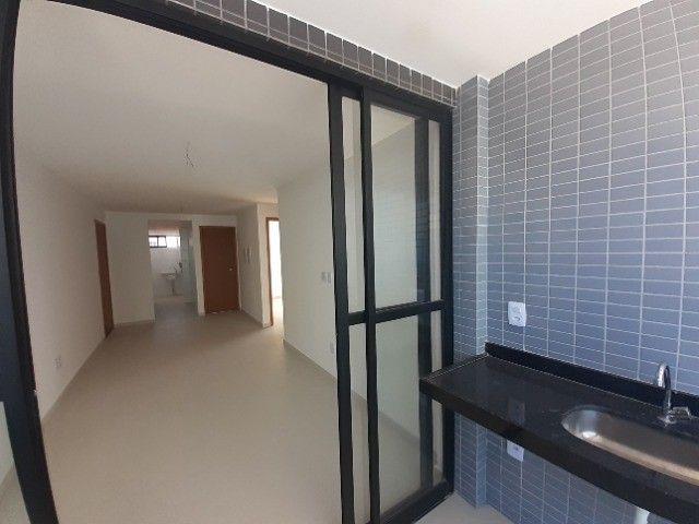 Apartamento NOVO no Bessa(Aeroclube) 3 suítes, 2 vagas