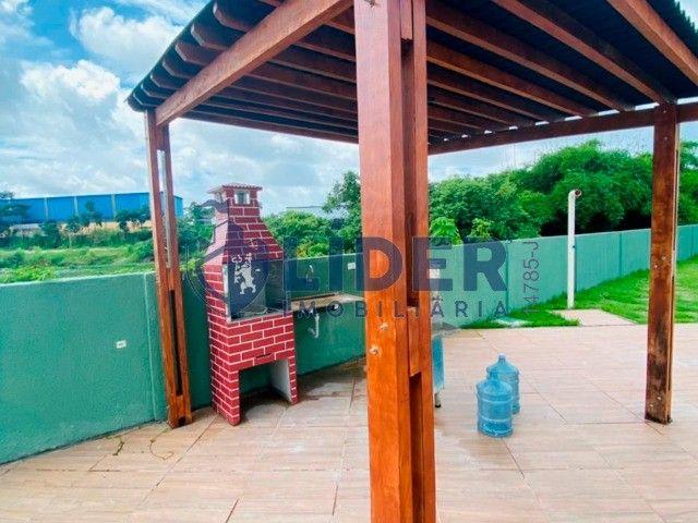 RCS-Lindo prive com piscina, churrasqueira, área de lazer - Foto 15