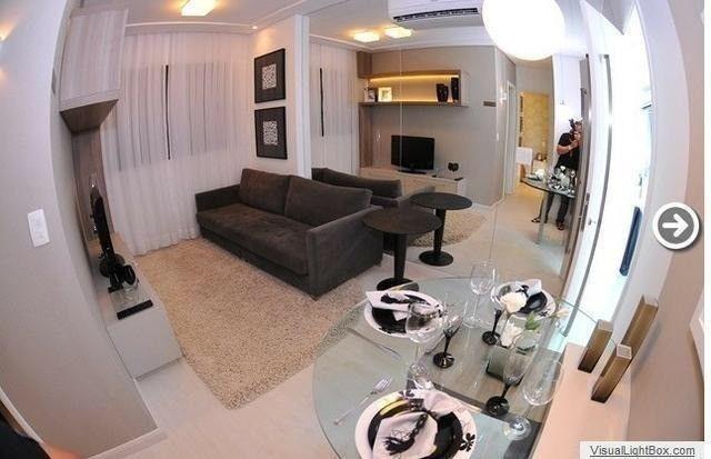 (L)Lindo apartamento de 02 quartos 1 Suíte em Casa Amarela - Imperdível - Foto 13