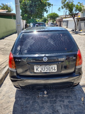 Fiat Palio 1.0 Fire Flex 06/07 Básico Negociável - Foto 3