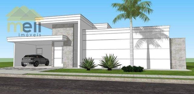 Terreno à venda, 390 m² por R$ 195.000,00 - Valência I - Álvares Machado/SP - Foto 5