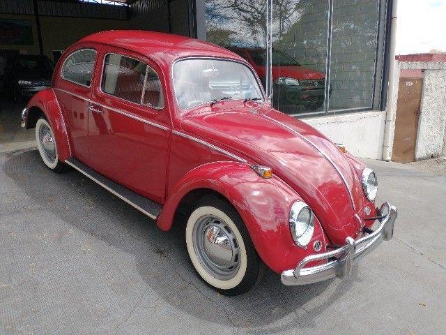 volkswagen fusca 1300 1968 - Foto 2