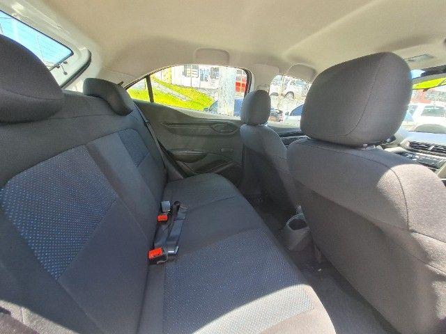 Chevrolet Onix 1.0 Flex 2018 - Foto 13
