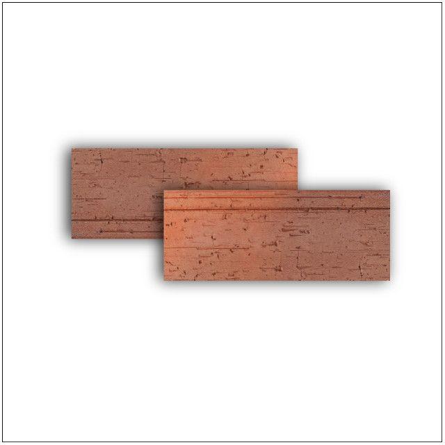 Revestimento Brick Rústico 6828-6051 250X80X14mm Extra Gail R$2,99 - Amo Casa Acabamentos - Foto 2