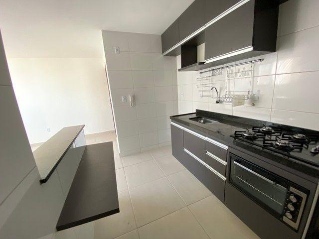 Apartamento para aluguel com 2 quartos no Bancários - João Pessoa/PB - Foto 5